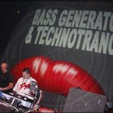 Bass Generator & DJ Technotrance