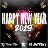 Año Nuevo 2019 - Dj Pawer Floo Ft Dj Anthony