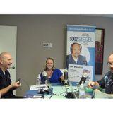Ron Siegel Radio Network September 22,  2015