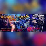2016.12.17. - Club Royal, Mezőtúr - Saturday