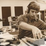 Roger Scott's final show on Capital Radio 1988