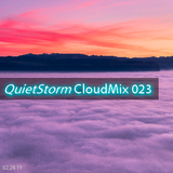QuietStorm CloudMix 023 (February 24, 2019)