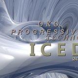 Dj OkO ICED Progressive Techno 2013