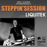 Liquitek - Steppin'Session Funk You! (promo-mix 14.03.18.)