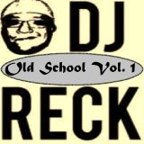 Classic's Mixed by DJ Reck - Live Old School Mix circa 02'