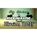 Big Gabee & Rick Wayne - Illusion (2017)