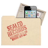 Sealed Records #1