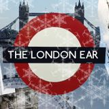 The London Ear on RTÉ 2XM // Show 140 // Christmas Eve 2016