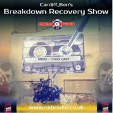 Cardiff_Bens breakdown recovery show 26.03.15  jahhmannn!
