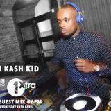 BBC RADIO 1XTRA GUEST MIX - 26/04/17