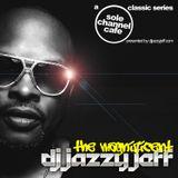 Sole Channel Cafe Classic Series: Dj Jazzy Jeff (Golden Era)