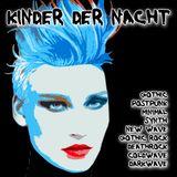 """DJ Vagabond - Mix """"Kinder der Nacht""""-style (GS019)"""