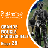 Solénoïde - Grande Boucle 29 > Vacarme, Blackbird, Tara King TH, Organik Orkeztra, Arat Kilo,C_C...