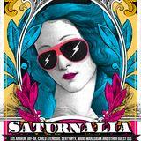 Saturnalia Vol. 1