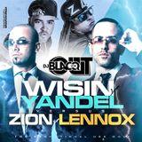 Wisin Y Yandel Vs Zion Y Lennox Mix