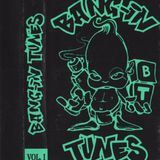 Luke & Neil Trix - Bang-in Tunes Vol.1 Studio Tape, Coventry late 1992