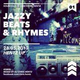 Jazzy Beats & Rhymes