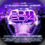 VA - EDM 2014 (Compilation) 2013