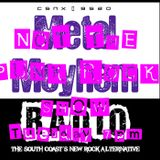 Not The Punk Rock Show with Jamie July 16th