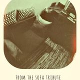 BONOBO & NICOLAS JAAR from the sofa