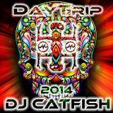 Daytrip Mix 2014 - by DJ CATFISH