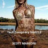 Tech Conspiracy Session No0212