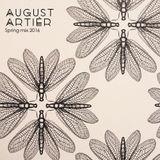 August Artièr Spring mix 2016