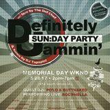 Sunday  Party mix by Dj Buttnaked