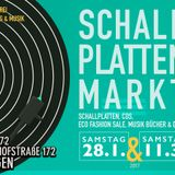 Sondersendung # 1 Schallplattenmarkt