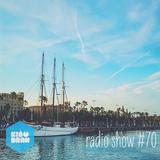 Kisobran radio show #70