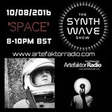 THE SYNTH WAVE SHOW 5 with Rob Green 'SPACE'