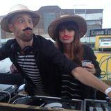 Radio FeelGood // Plaksnor Pedro & zijn funky plaatjes @ Bar Buiten