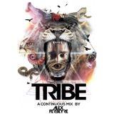 DJ ALEX FERBEYRE - TRIBE 2016