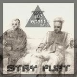 Hepatitis BASS Podcast #03 - Stay Puft