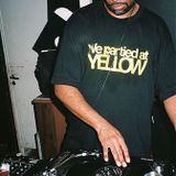 Theo Parrish : Blast from the past