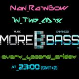 NaN_RainBow_In_The_Mix@MoreBass.com|Dance-Manipulaton #3|(14April17)