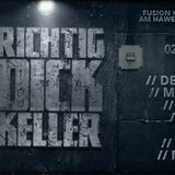 """Marcel-S&Dumani@Fusion(MS)-02.07.16""""Richtig Dick Keller""""_RuhrInLove´16 AfterParty"""