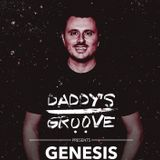 Genesis #165 - Daddy's Groove Official Podcast