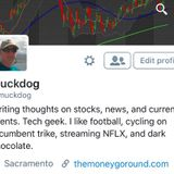 #249: Veterans Day and Big Week for Stocks!