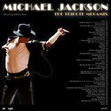 MICHAEL JACKSON - THE TRIBUTE MEGAMIX