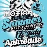 Motion Mix July