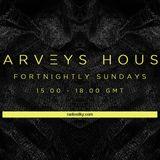 Harvey's House.  29/4/18