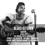 Blues Kitchen Radio: 26th May 2014