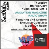 04.02.16 with VHS Dreams // Southstar Radio