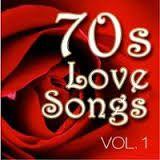 70's love songs