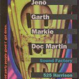 Markie Mark - Live @ Wicked vol.1 (July 9, 1994) side.b