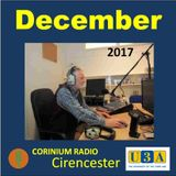 Cirencester U3A Show - Dec 2017