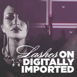 Lashes on Digitally Imported Radio Eps3 Techno Channel