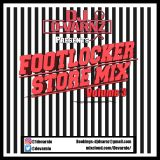 DJ D-VARNZ- FOOTLOCKER STORE MIX VOLUME 3