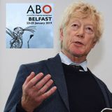 ABO Conference Podcast 2019: 04 - Sir Roger Scruton